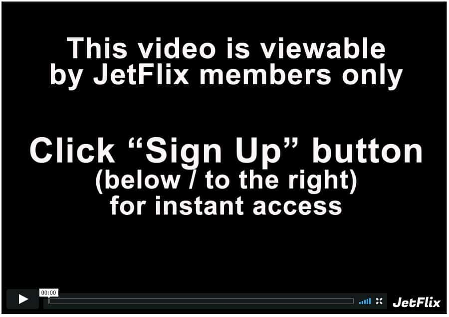 Sign Up with JetFlix TV for month to month streaming access