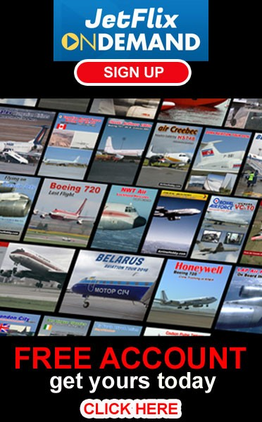 Sign Up for JetFlix - Start for FREE