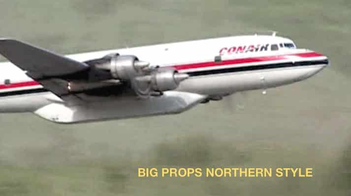 Big Northern Recips USA and Canada Summer 2007 - Now on JetFlix TV