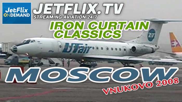 Iron Curtain Classic video on jetFlix TV
